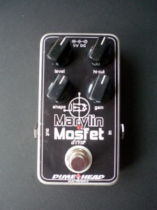 Marylin Mosfet